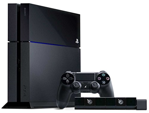 PlayStation 4 PlayStation Camera同梱版 ジェット・ブラック ゲーム画面スクリーンショット2