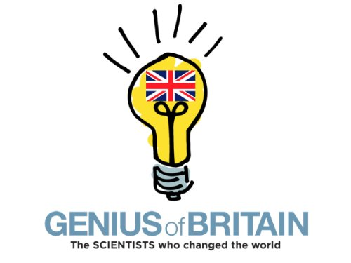 Genius of Britain Season 1