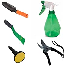 Magic 4in1 paint sprayer paint zoom vaccum cleaner water for Shear magic garden tools