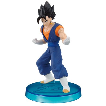 Buy DragonBall Z Real Works Majin Buu Saga Figure: Vegetto (Japanese Import!