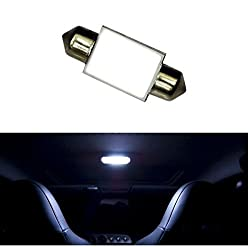 AutoStark Car Roof LED SMD Light White For Mercedes C-Class - Old