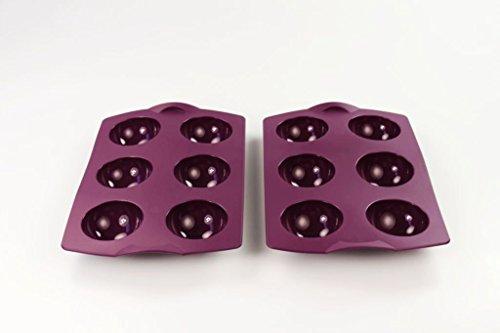 tupperware-patisserie-moule-en-silicone-2-violet-boulettes-de-balle-moule-muffin-easy-plus