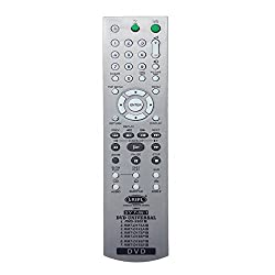 Sharp Plus SONY DVD Universal Remote 7-IN-1 (SP)