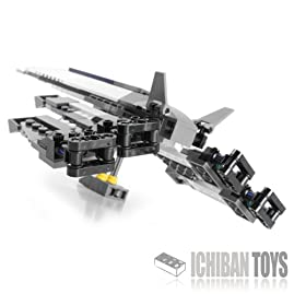 Normandy V1.5 - Custom LEGO Element Kit