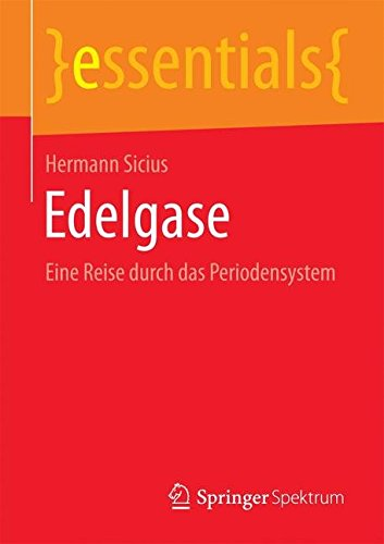 Edelgase (essentials)