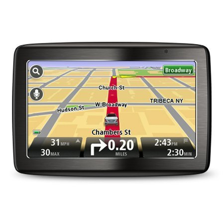 tomtom go live 1535m 5 inch bluetooth gps navigator with hd traffic lifetime maps and voice. Black Bedroom Furniture Sets. Home Design Ideas