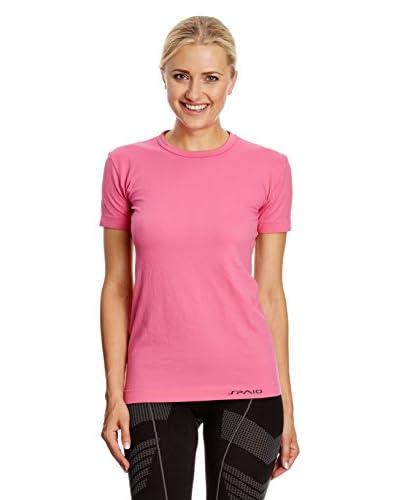 SPAIO ® Camiseta Técnica Relieve Women'S W01