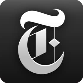 NYTimes for Kindle Fire