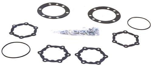 warn 7309 hub service kit 012748073093