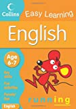 Collins Easy Learning English: Age 6-7 (Collins Easy Learning Age 5-7)