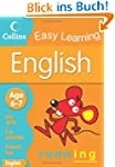 English (Collins Easy Learning)