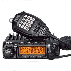TYT TH-9000 60 Watt VHF Transceiver 2 Meter Amateur Ham Radio 200ch by TYT