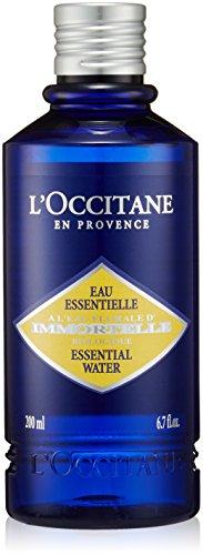 ロクシタン[L'OCCITANE] イモーテルエッセンシャルフェースウォーター 200ml[並行輸入品]