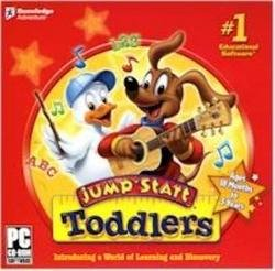 JumpStart Toddlers