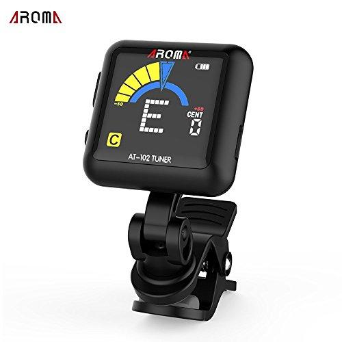 ammoon-roma-at-102-ecran-rotatif-rechargeable-pince-electronique-tuner-couleur-avec-built-in-cable-u