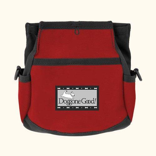 Rapid-Rewards-Deluxe-Dog-Training-Bag-with-Belt-by-Doggone-Good