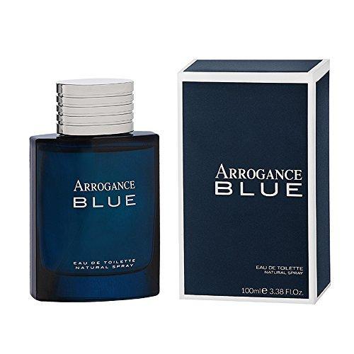 Arrogance Blue Eau De Toilette Spray 100 ml
