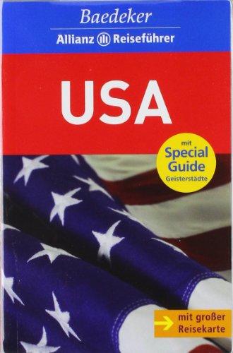 Baedeker Allianz Reiseführer USA