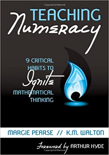 teaching numeracy