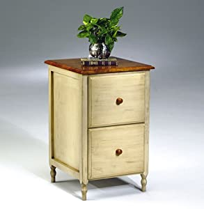 File Cabinet (Country Cottage Collection) By Officestar