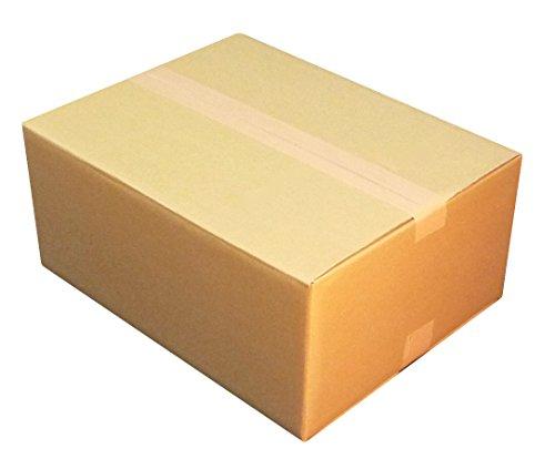 ダンボール 100 【45×35×高さ20cm】 20枚セット 横型・引越し・梱包用