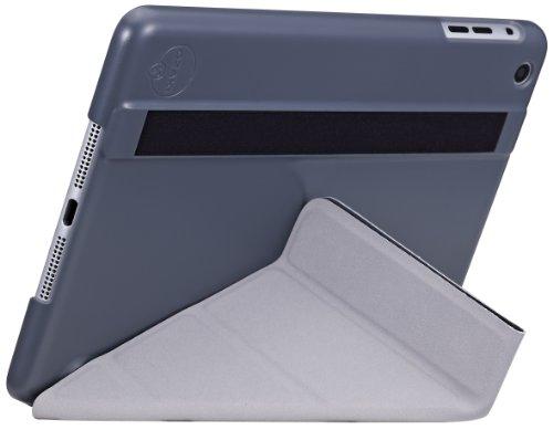 OZAKI 360°Multi-Angle Smart Case for iPad mini Dark Gray