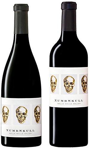 "Mark Ryan ""Walla Walla Numbskulls"" Gsm & Bdx Mixed Pack, 2 X 750 Ml"
