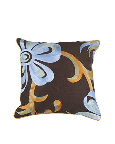 Surya Pillow, Chocolate