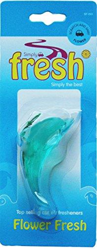simply-sf-003-flower-fresh-dolphin-3d-air-freshener