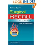Surgical Recall (Recall Series)