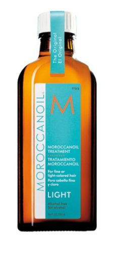 Moroccanoil Oil Treatment Light 4.23 oz