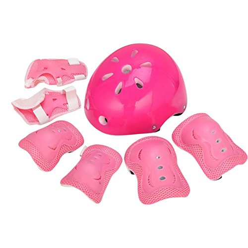 rainfalling-7pcs-set-m-size-elbow-wrist-knee-pads-and-helmet-sport-safety-protective-gear-guard-for-