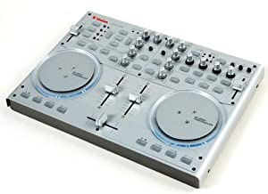 Brand New Vestax Vci-100 Usb Midi Controller with Amazing Mixing and Scratching Effects + Free Software Bundle Included
