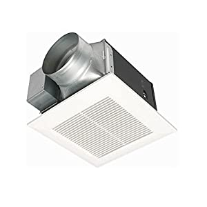 Panasonic Fv15vq5 Vent Whisper Ceiling Fan 150Cfm