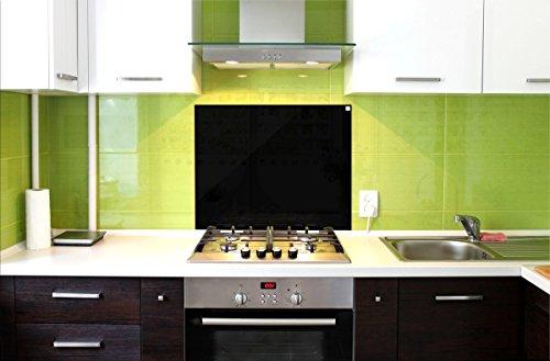 Glasexpert glas f r haus produit ordre cr dence en for Protection credence cuisine