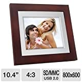 GiiNii Digital Photo Frame - GN-A17