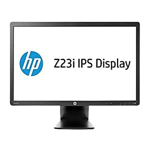 """Business Z23i 23"""" LED LCD Monitor - 16:9 - 8 ms"""