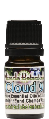 Cloud 9 - 100% Pure Essential Oil Blend 5ml