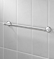 Classic Ceramic Collection Towel Rail