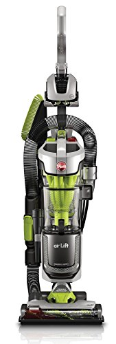 Hoover Vacuum Cleaner Air Lift Deluxe Bagless Corded Upright Vacuum UH72511PC (Bagless Hoover compare prices)