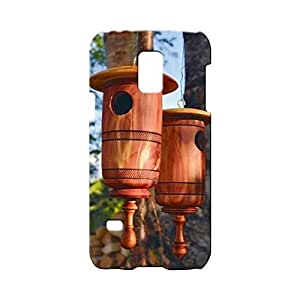 G-STAR Designer Printed Back case cover for Samsung Galaxy S5 - G4620