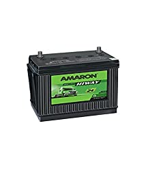 Amaron Go 35AH Battery