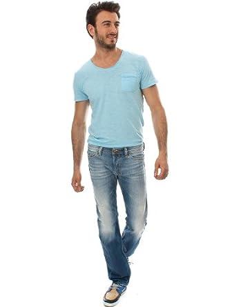 Jeans Safado 0810N 01 Diesel W32 L32 Homme