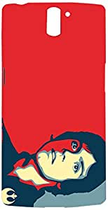 Generic Plastic Back Case for OnePlus One