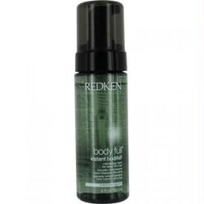 Body Full Instant Bodifier Volumizing Foam For Baby Fine Hair/FN194225/5 oz//