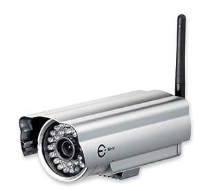 Esky® H6800 H.264 Waterproof Outdoor Wireless Wifi Bullet IP Camera