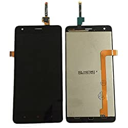 Xiaomi Redmi 2/Xiaomi Redmi 2 Prime Full LCD Display + Touch Digitizer Screen Replacement by Online For Good
