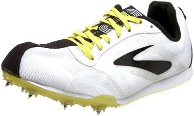 Buy Brooks Mens PR LD Track Spike Shoe by Brooks