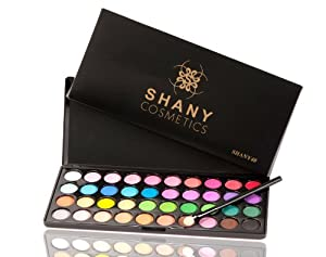 Click Here For Cheap Shany Eyeshadow Palette For Sale