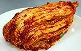 金ちゃん自慢信州白菜! 白菜キムチ(長漬)1kg